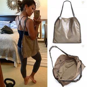 ❤️Stella McCartney Baby Bella Shoulder Bag!